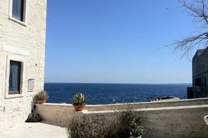 Una veduta dalla Vedetta sul Mediterraneo. <span>Foto Ufficio stampa Vedetta</span>