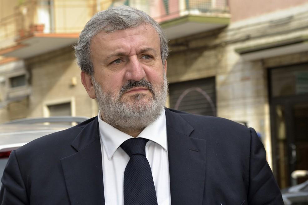 Il Governatore Michele Emiliano