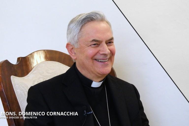 Mons. Domenico Cornacchia