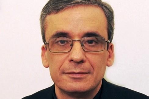 Mons. Ciro Fanelli stasera a Molfetta