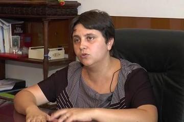Paola Natalicchio ospite di Librincittà