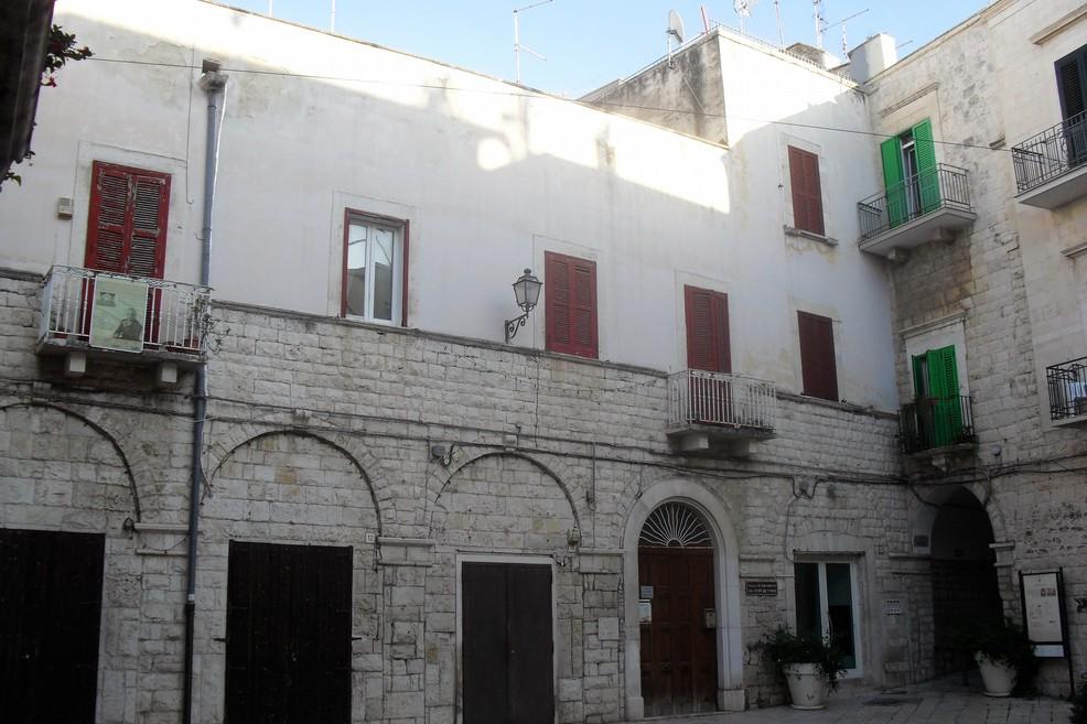 Palazzo Capitano