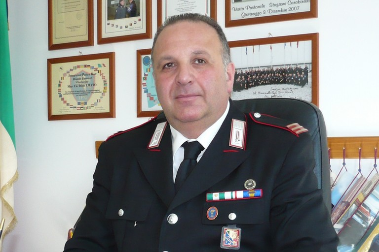 Dino Amato
