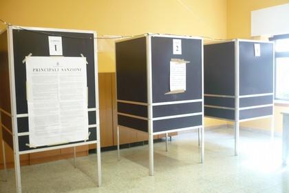 Le elezioni Regionali a Giovinazzo