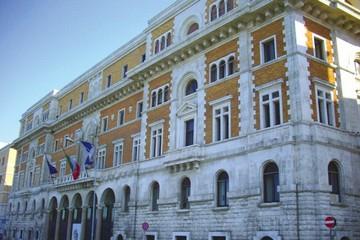La Provincia di Bari