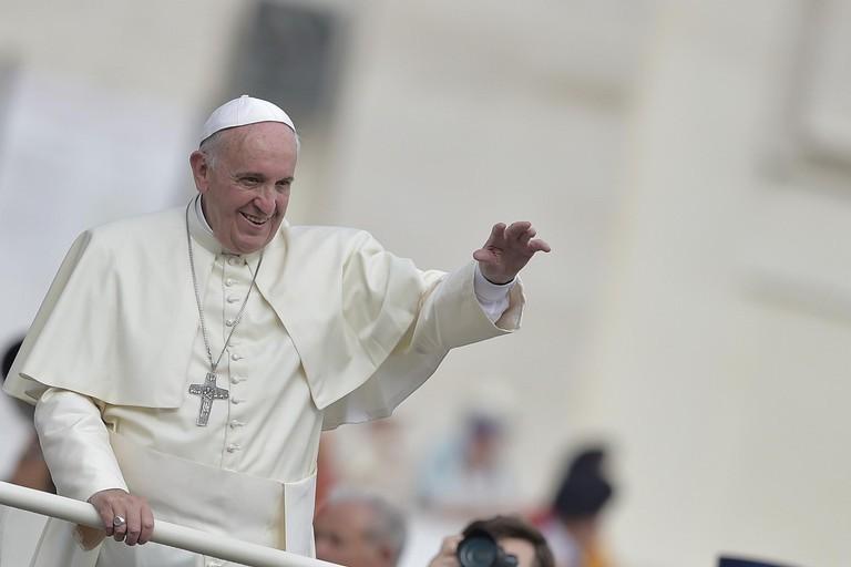 Tra un mese Papa Francesco a Bari: tutto il programma