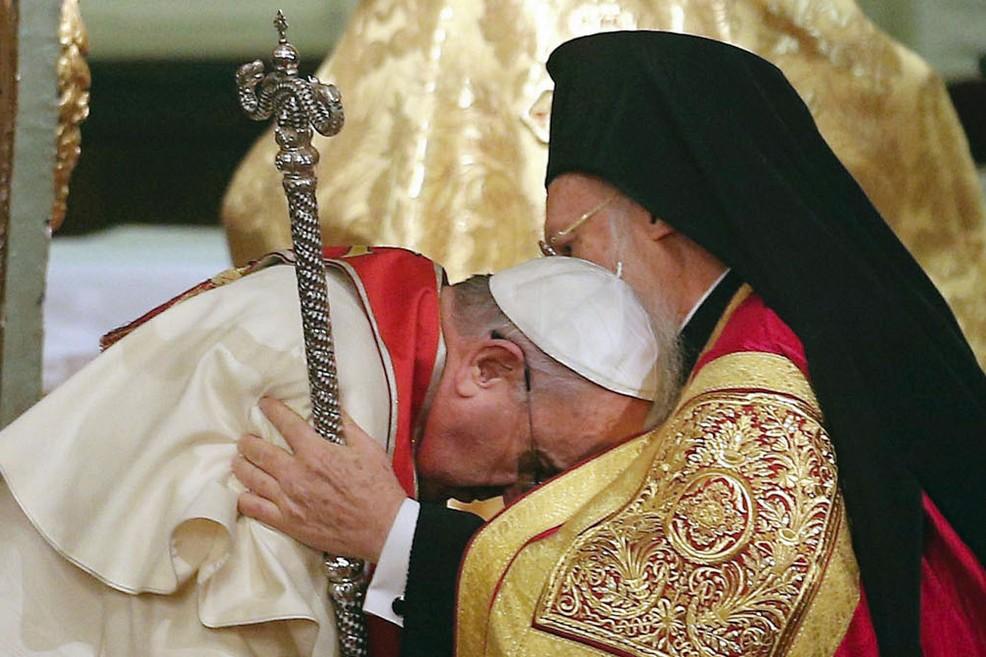 Il Papa a Bari il 7 luglio per un incontro con le altre confessioni