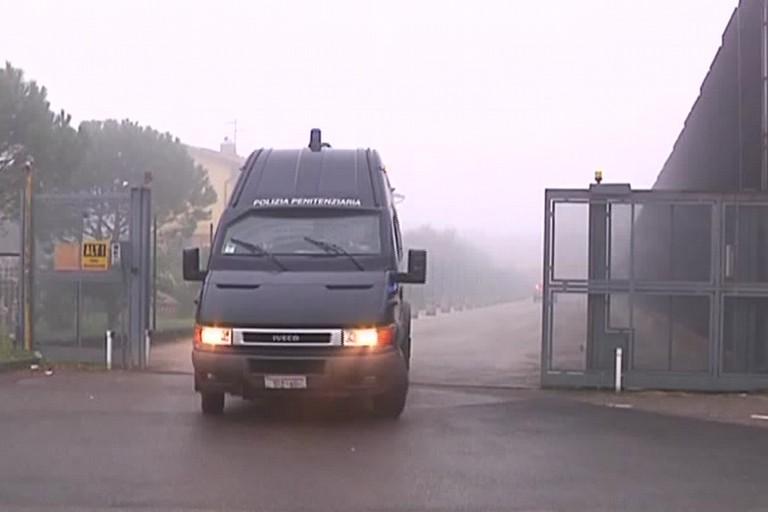 Il carcere militare di Santa Maria Capua Vetere