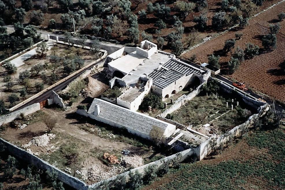 Casale Rufolo
