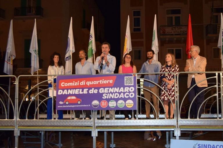 Daniele de Gennaro