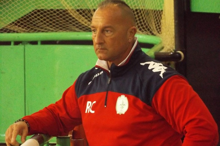 Roberto Chiereghin