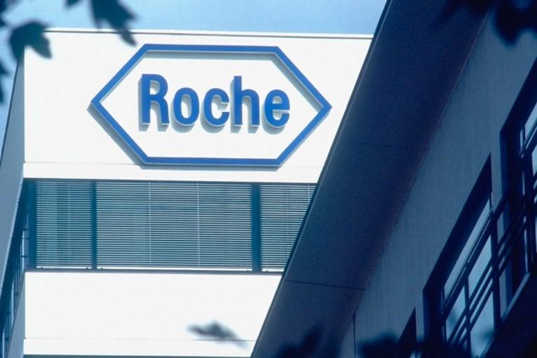 La casa farmaceutica Roche