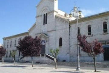 La chiesa San Domenico