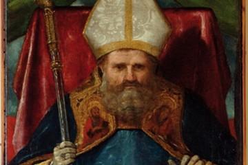 San Felice in cattedra