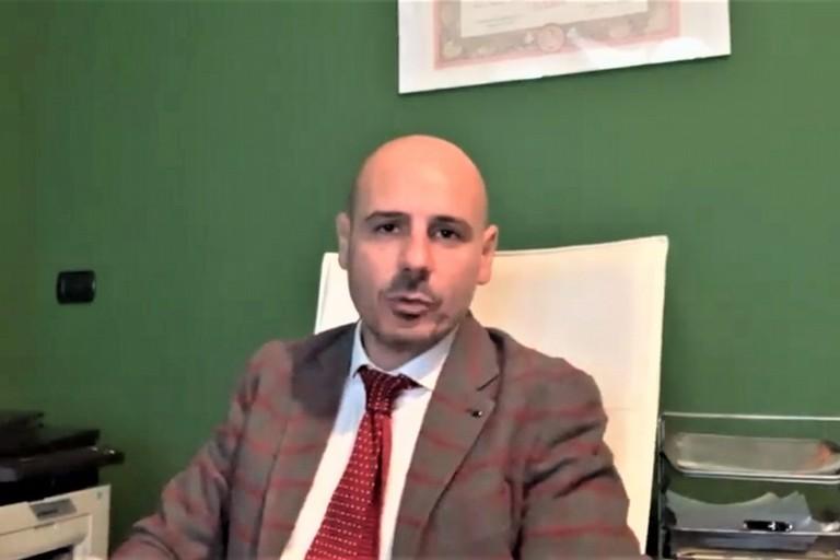 Francesco Saracino
