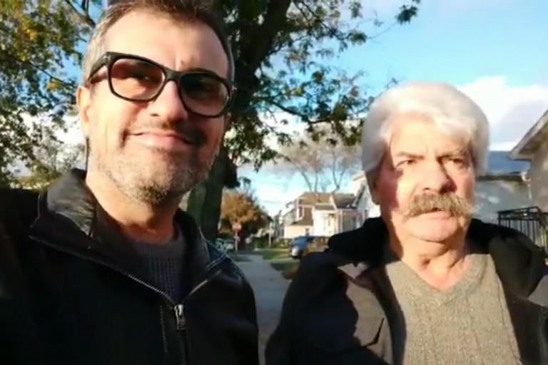Mike J.Pilla e Nick Prudente