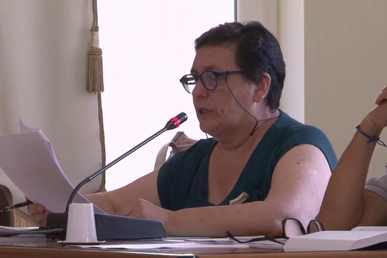 Teresa Discioscia