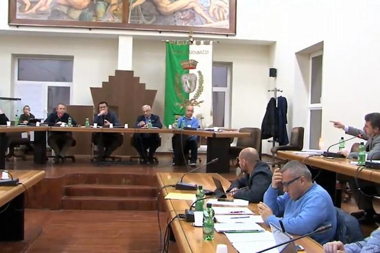 Il Consiglio comunale riunito
