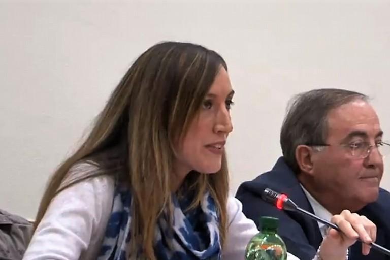 Antonella Marzella e Ruggero Iannone