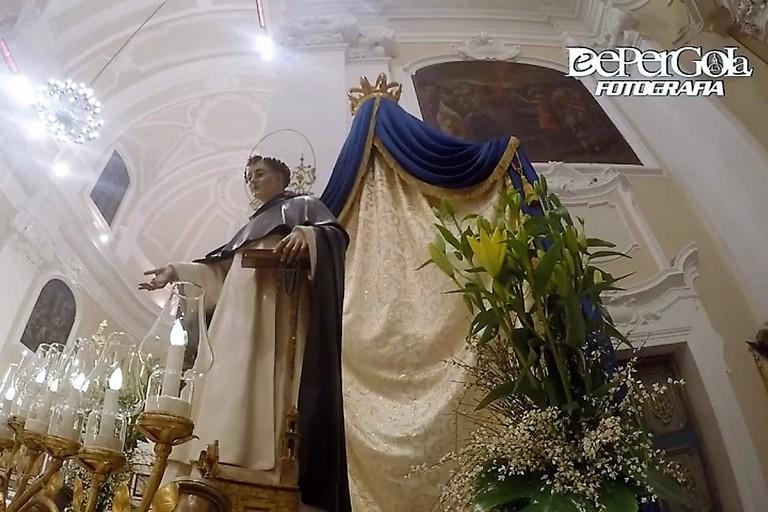 Mons. Cornacchia: «Imitare l'esempio di Nicola Paglia»