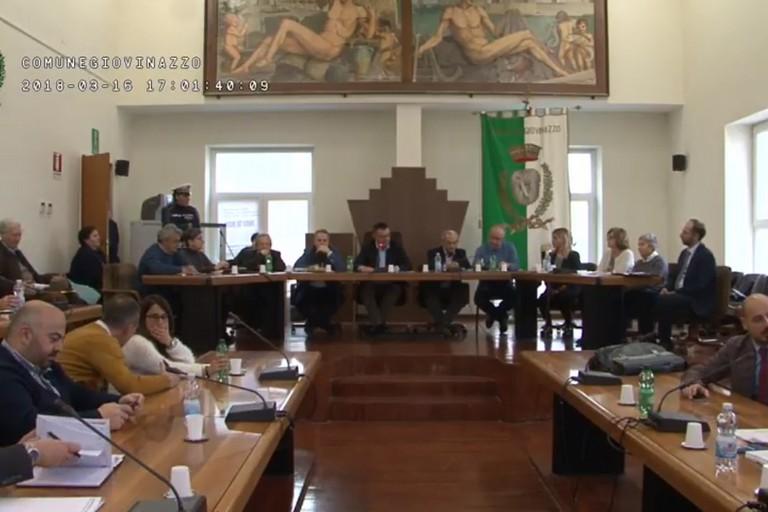 Il Consiglio riunitosi ieri