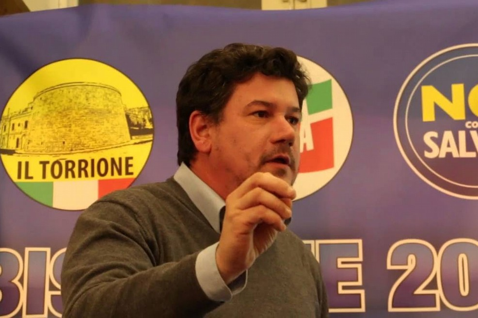 Sergio Silvestris