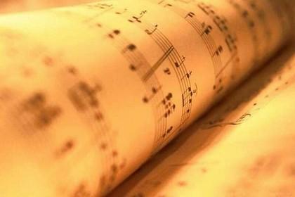 Musica d'autore