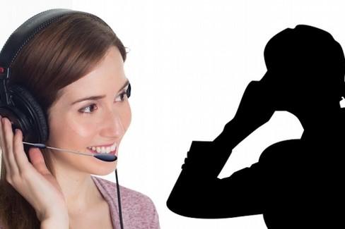 Attivo lo sportello di ascolto telefonico