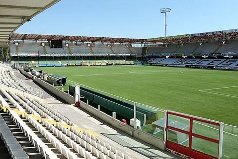 Lo Stadio Dino Manuzzi