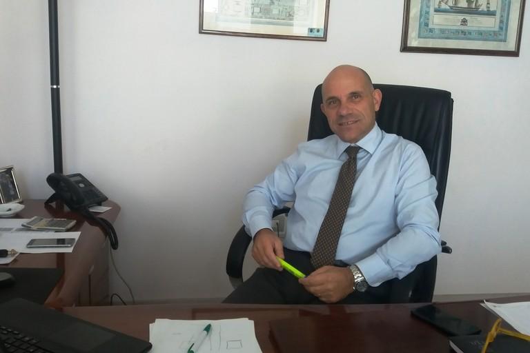 Salvatore Stallone (Foto Gianluca Battista)