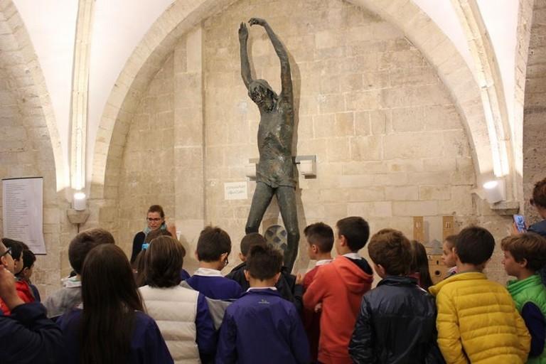 Visite al Duomo di Molfetta