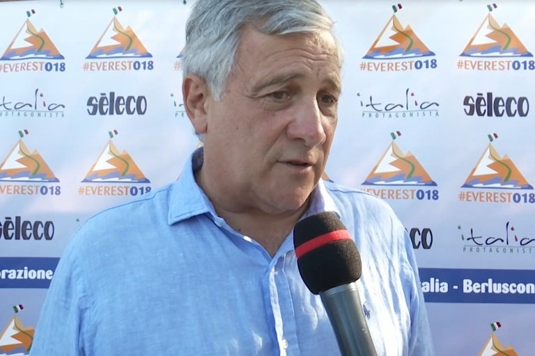 Tajani Everest