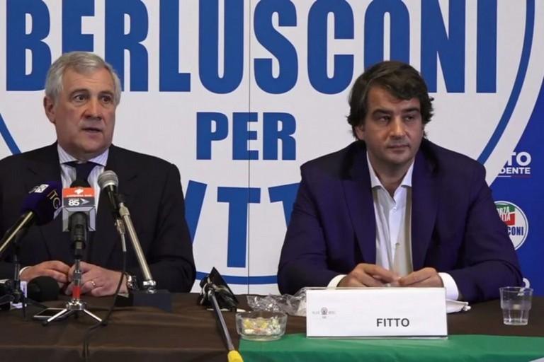 Tajani-Fitto
