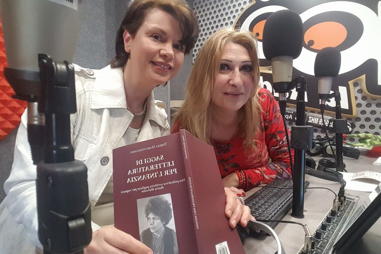 Teresa Marcotrigiano