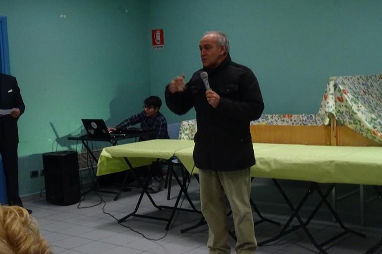 Pino Tulipani candidato al ruolo di Garante regionale per i diritti dei disabili