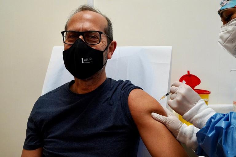 Vaccinazioni al