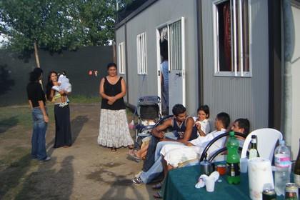 Comunità Rom