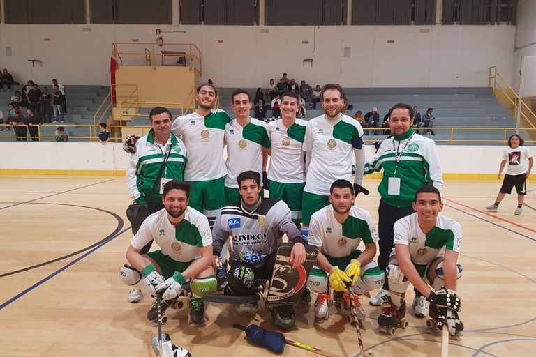 AFP Giovinazzo in Federation Cup
