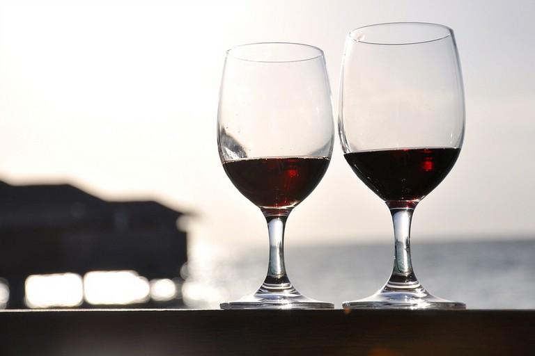 Un corso sul vino